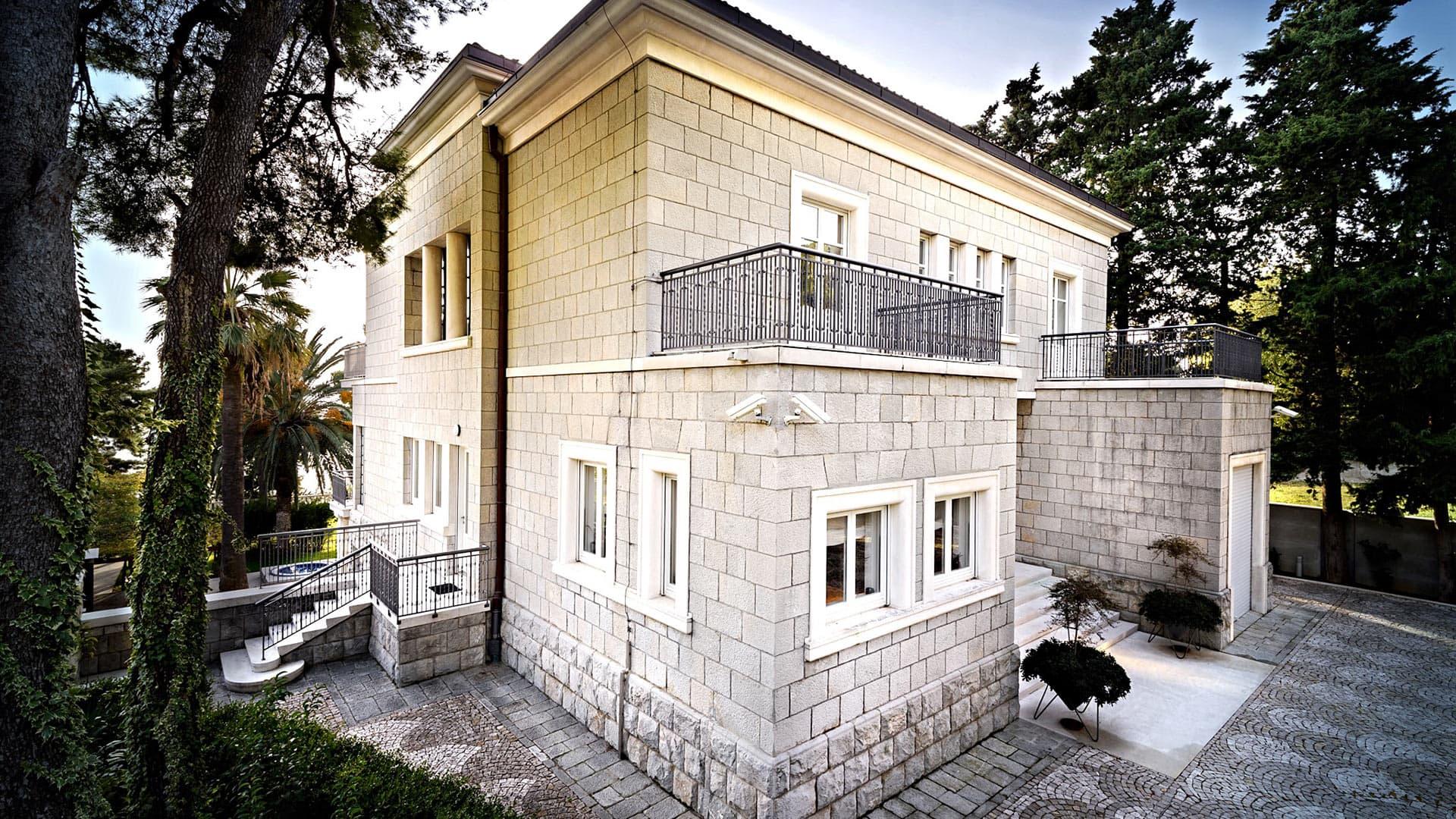 Villa Villa Capoli, Rental in Dalmatia