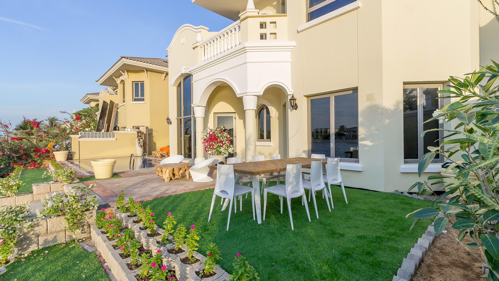 Villa Villa Onarae, Location à Dubaï