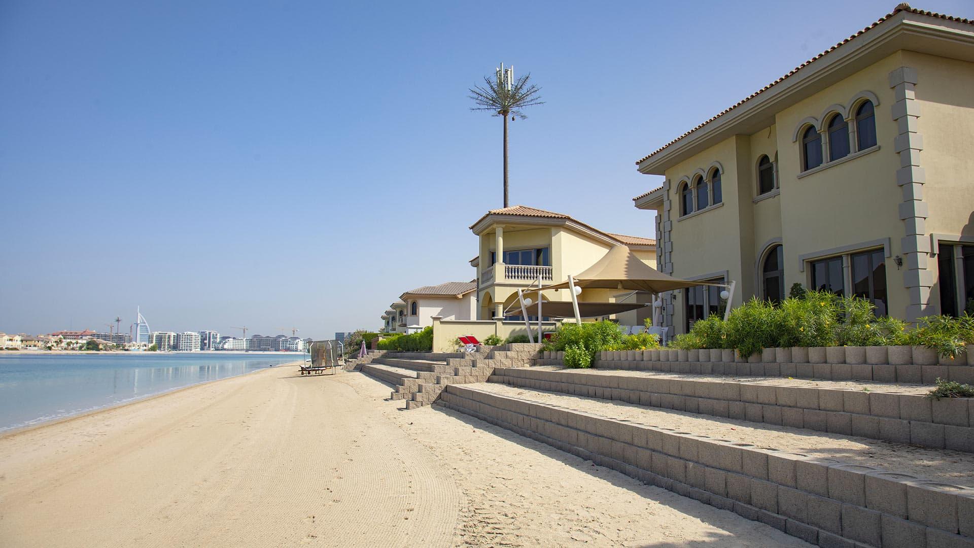 Villa Villa Zelamai, Location à Dubaï