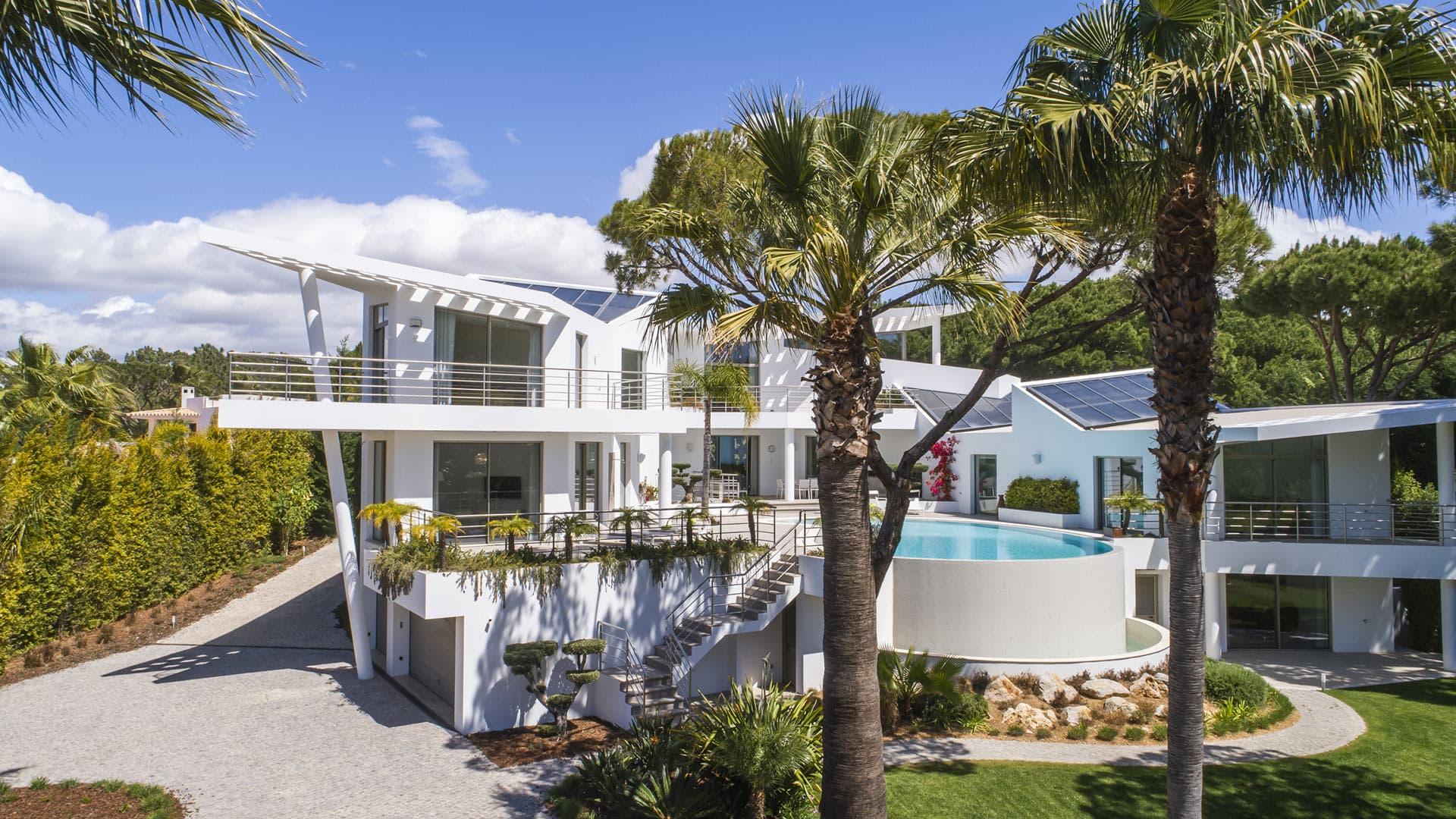 Villa Villa Orelio, Rental in Algarve