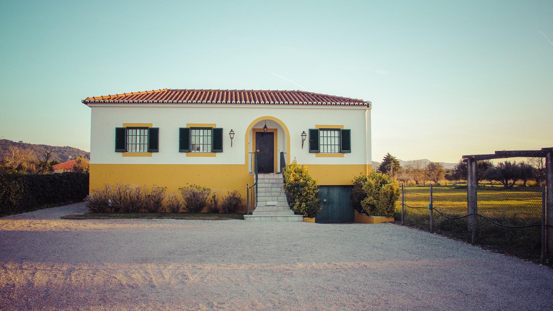 Villa Villa Molito, Location à Lisbonne