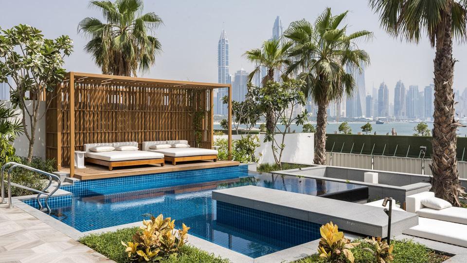 Villa Villa Jomerio, Location à Dubaï