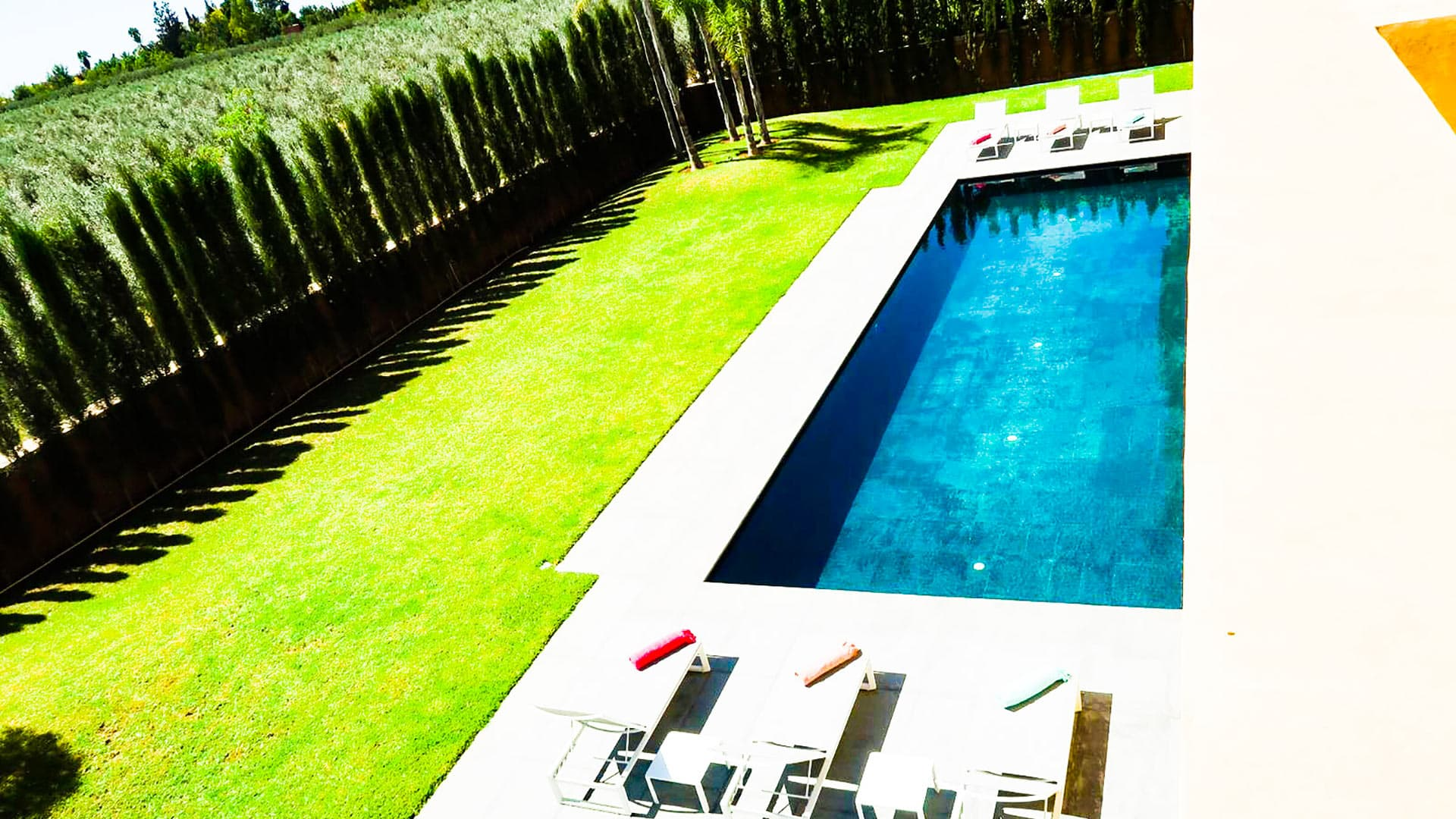 Villa Villa Onali, Rental in Marrakech