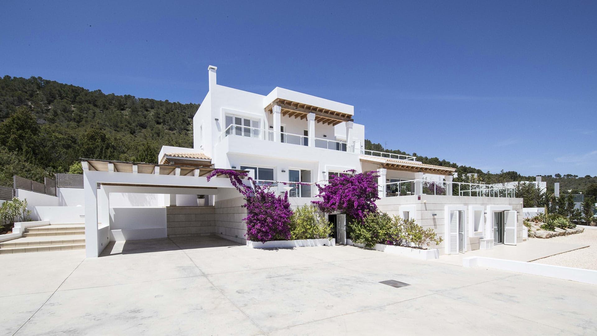 Villa Villa Buddhilo, Location à Ibiza