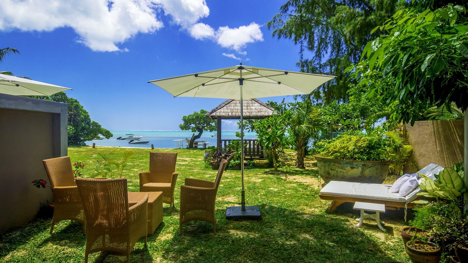 Villa Villa Hibiscus I, Location à Île Maurice Nord