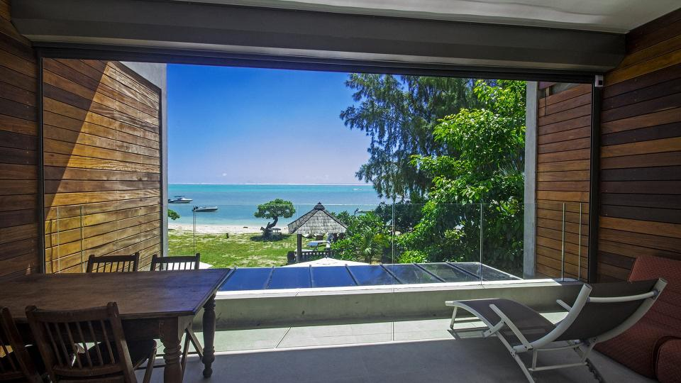 Villa Villa Hibiscus II, Rental in Mauritius North