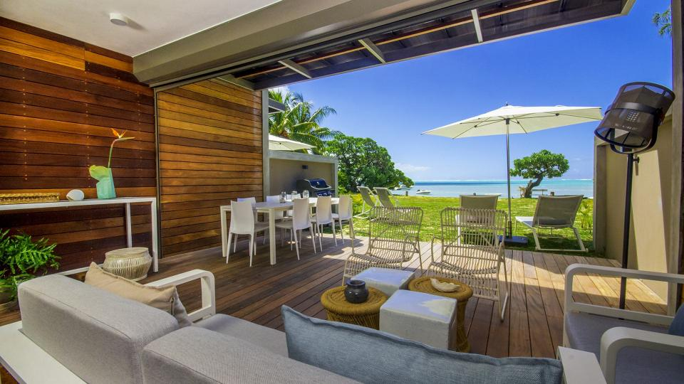 Villa Villa Amalia, Rental in Mauritius North