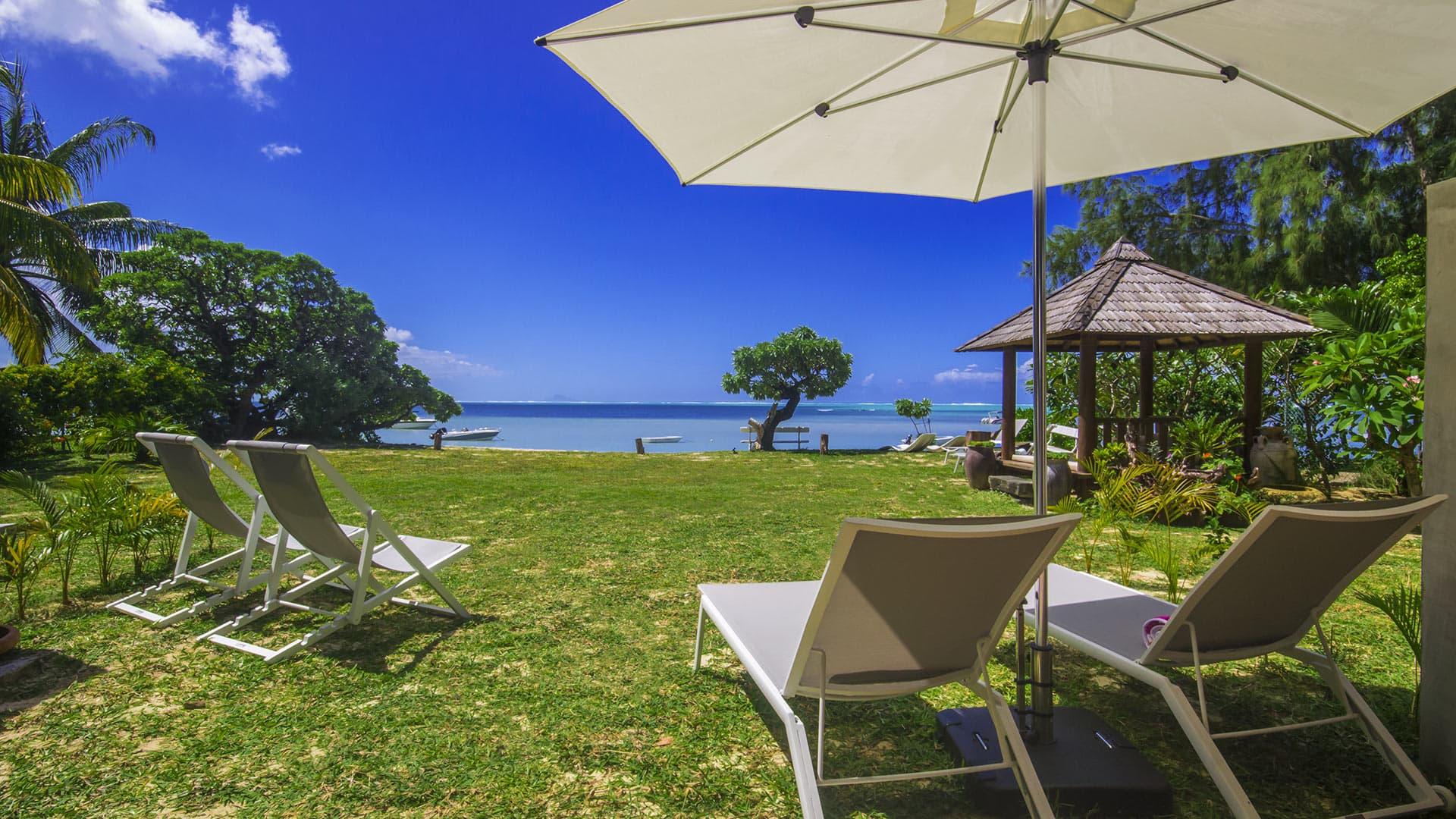 Villa Villa Amalia, Location à Île Maurice Nord