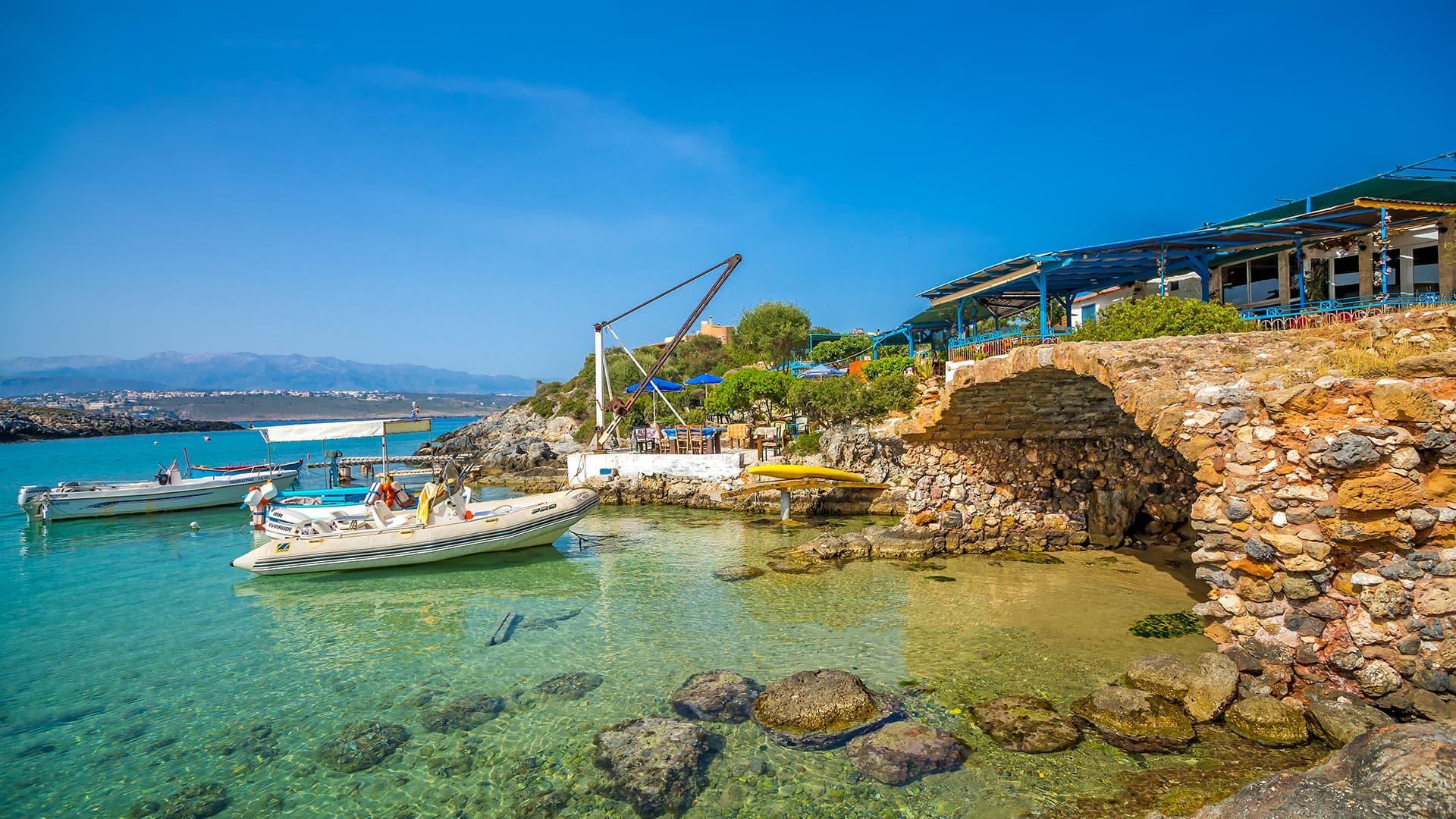 Villa Villa Chania, Location à Crete