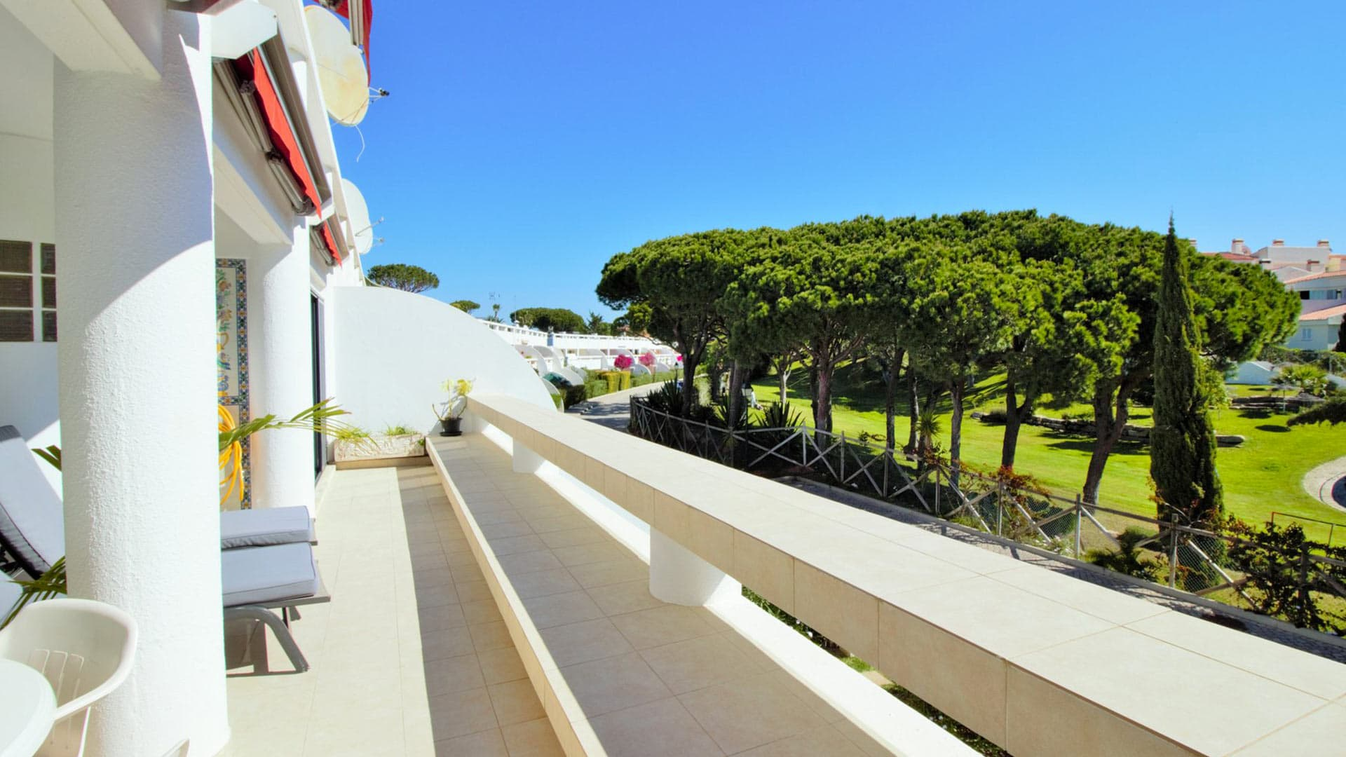 Villa Villa Lobo, Rental in Algarve