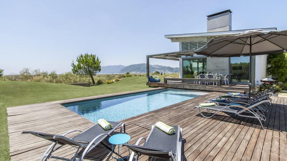 Villa Villa Troia,