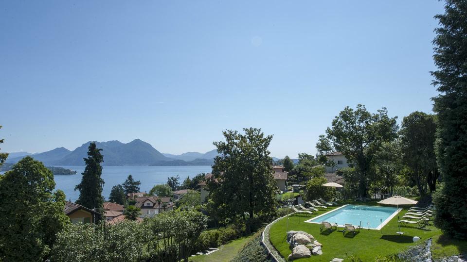 Villa Villa Emilia, Location à Les Lacs