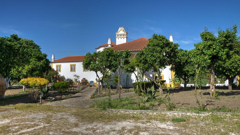 Villa Villa Tejo, Location à Lisbonne