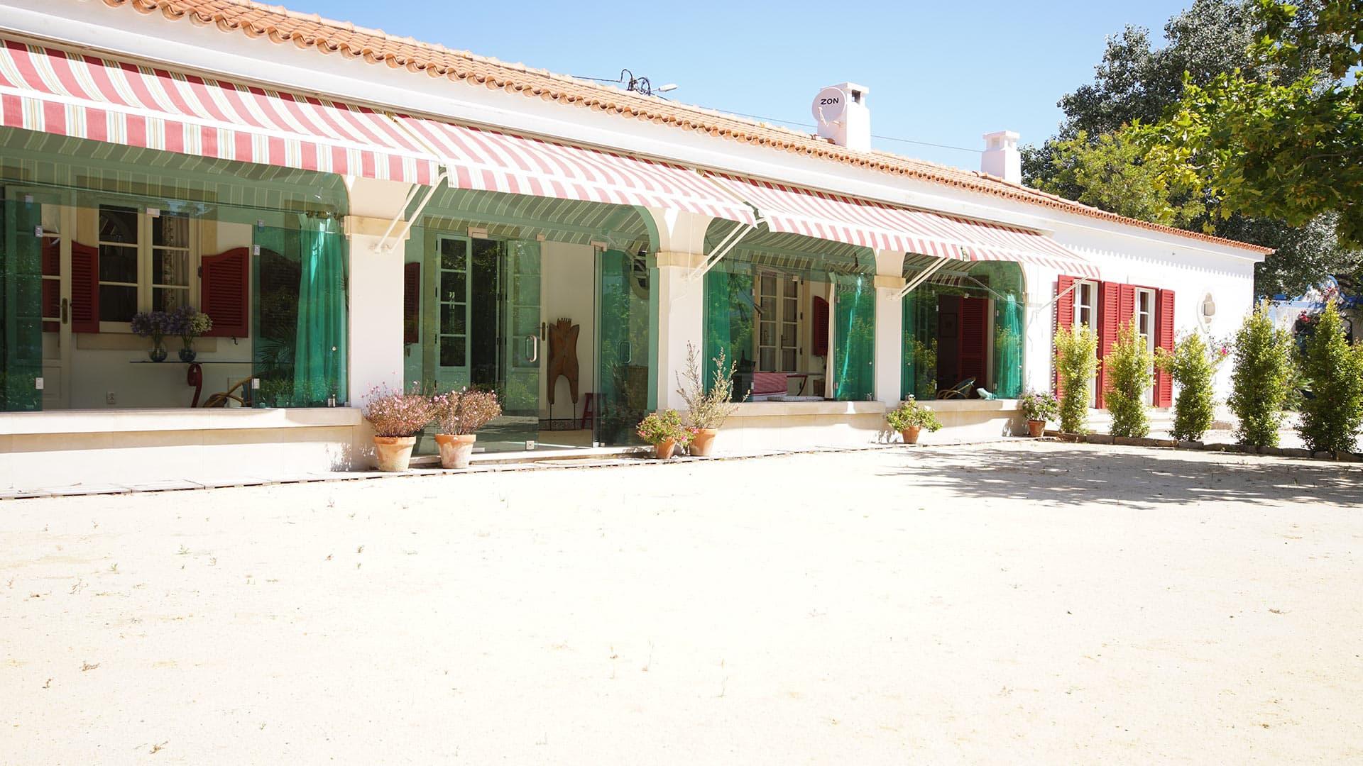 Villa Villa Bernardos, Location à Cascais