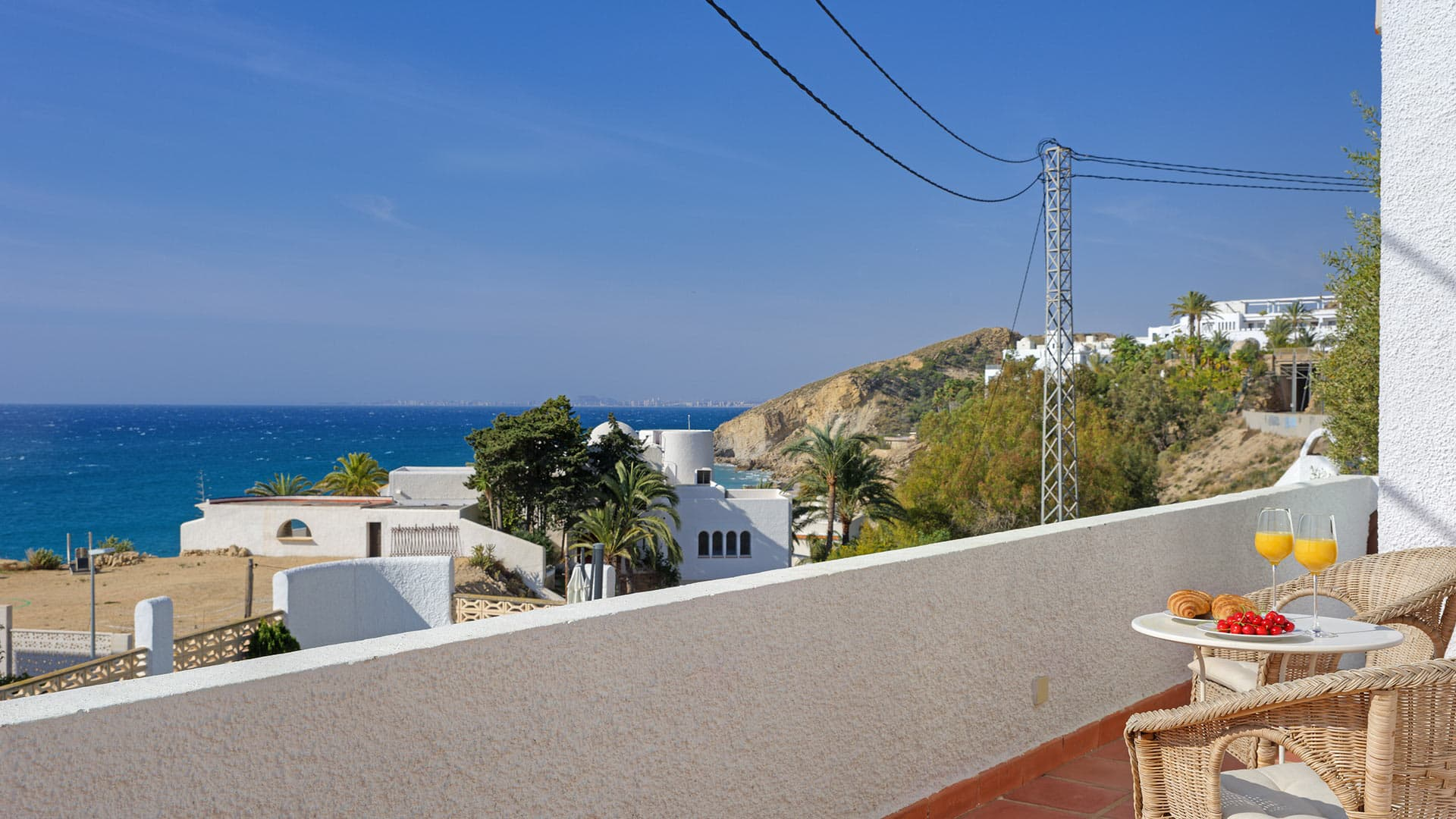 Villa Villa Montiboli, Location à Alicante