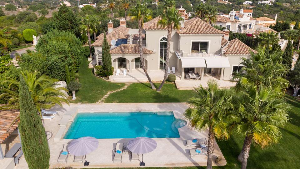 Villa Villa Vista,