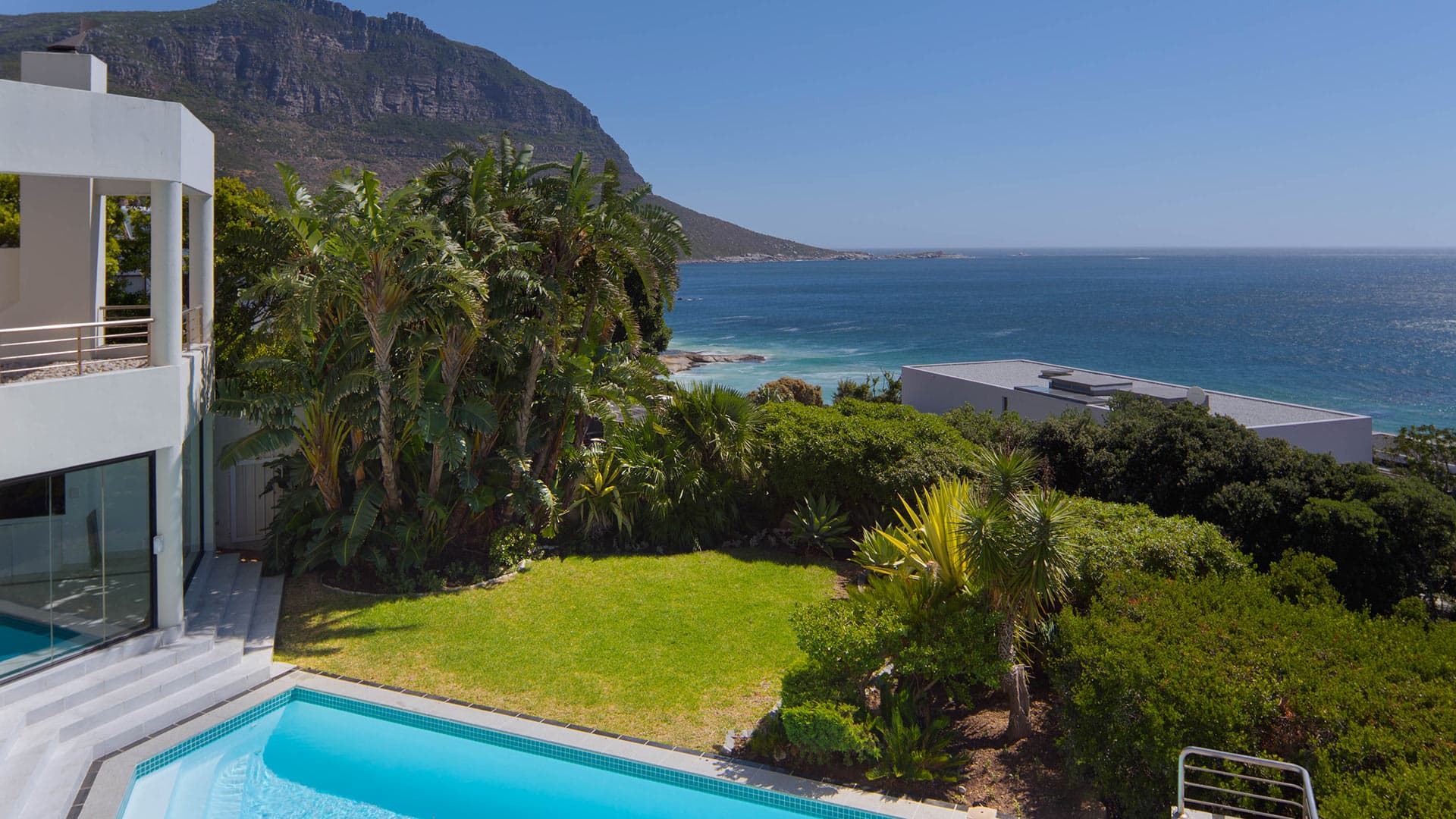Villa Villa Cape Town, Location à Le Cap