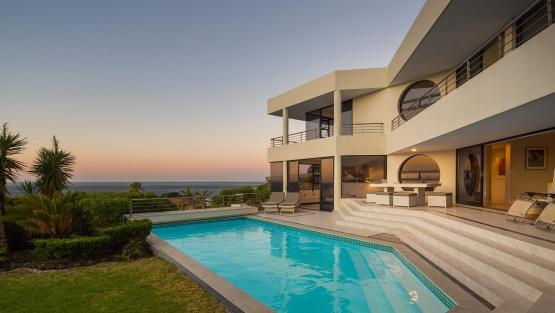 Villa Villa Cape Town, Ferienvilla mieten Kapstadt