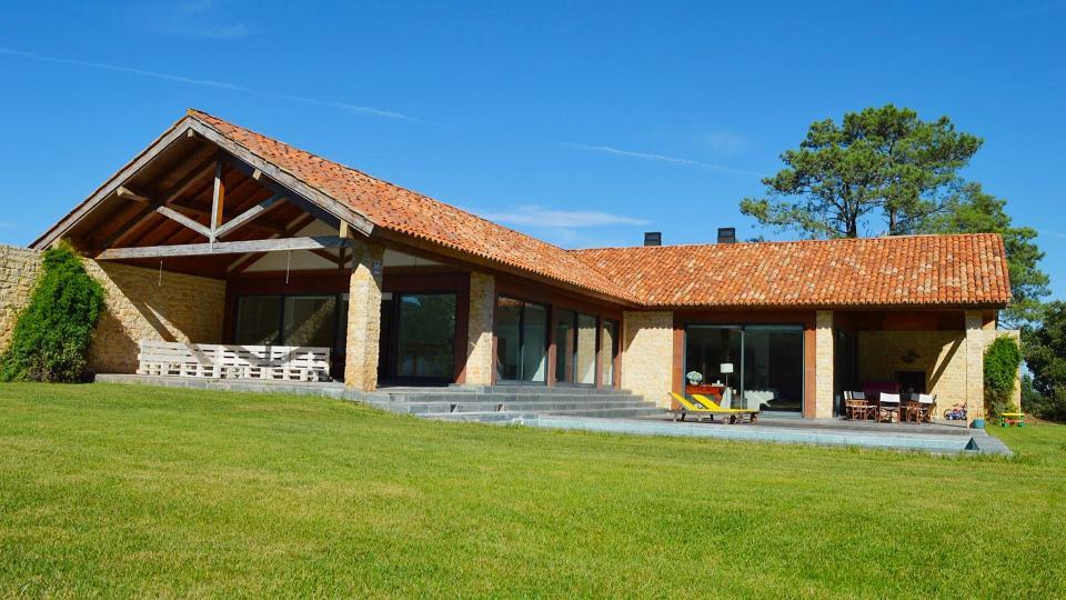 Villa Villa Serra,