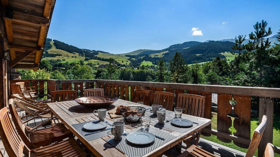 Villa Chalet Polano, Location à Alpes du Nord