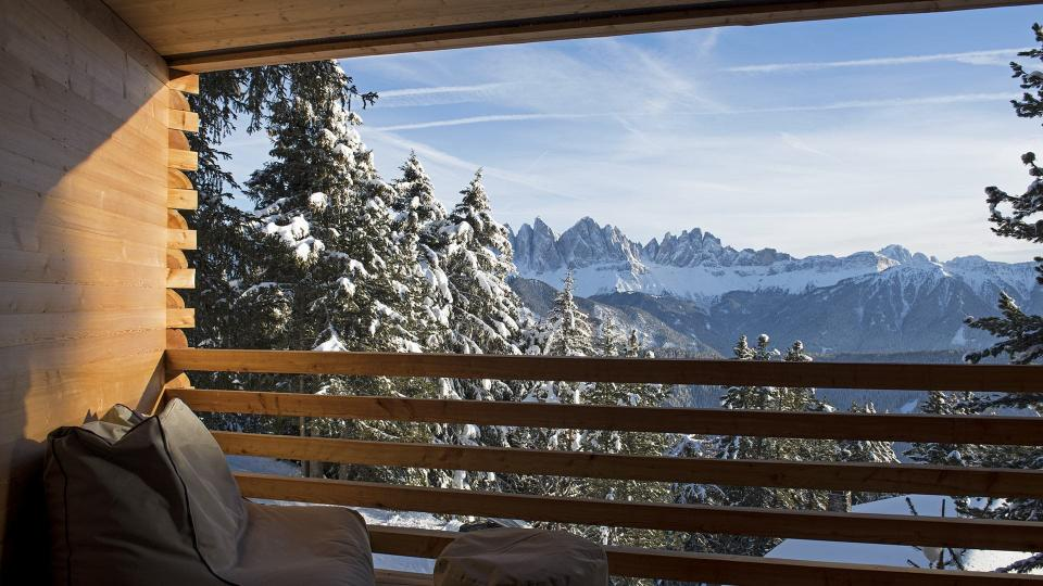 Villa Chalet Odles, Rental in Alps