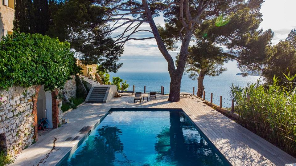 Villa Villa Canaille, Location à Côte d'Azur