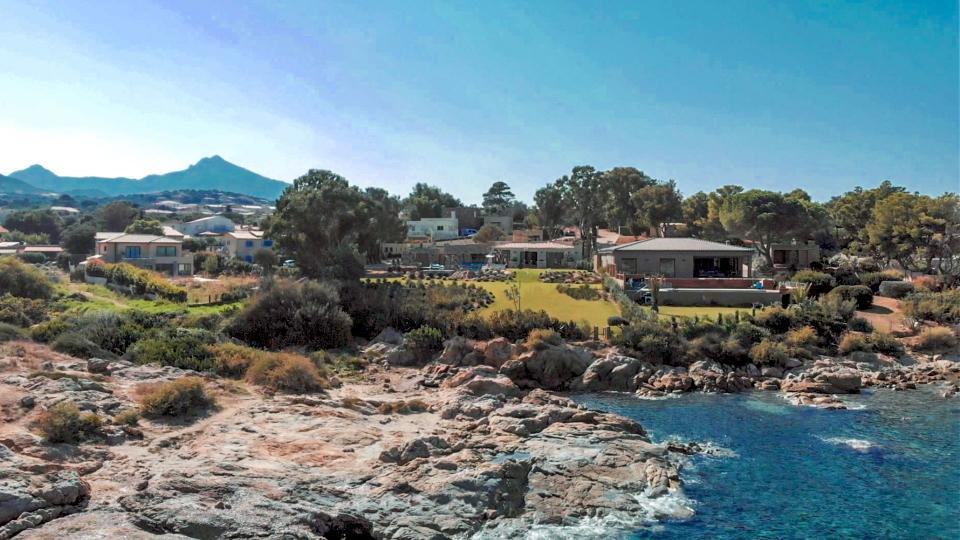 Villa Villa Sognu, Rental in Corsica