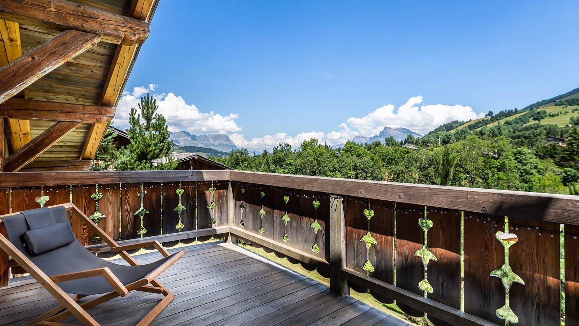 Villa Chalet Polano II, Location à Alpes du Nord