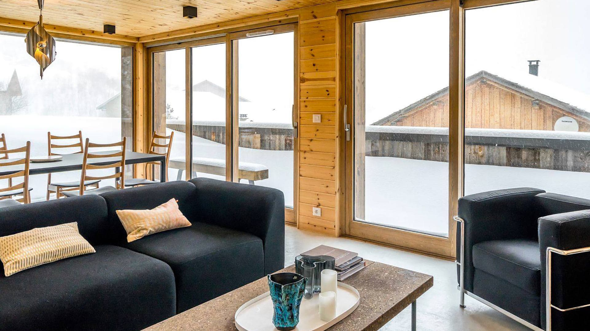 Villa Chalet Cosy, Rental in Northern Alps