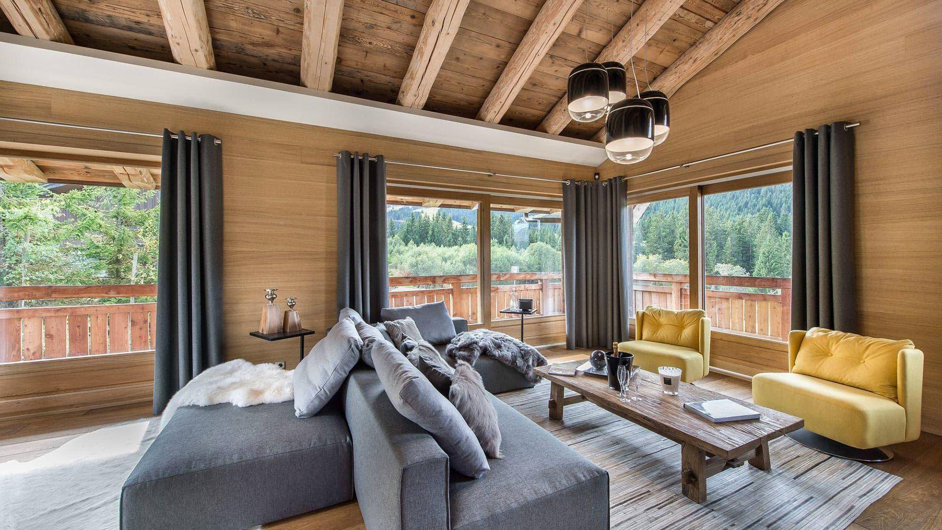 Villa Chalet Bichka, Location à Alpes du Nord