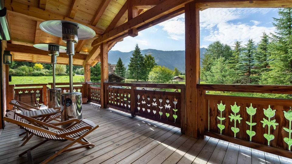 Villa Chalet Sweto, Location à Alpes du Nord