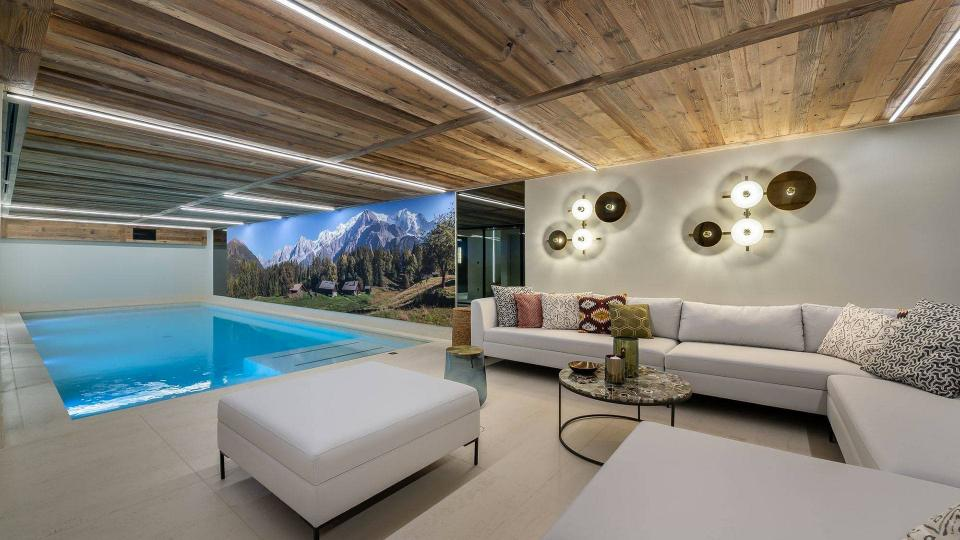 Villa Chalet Miko, Rental in Northern Alps