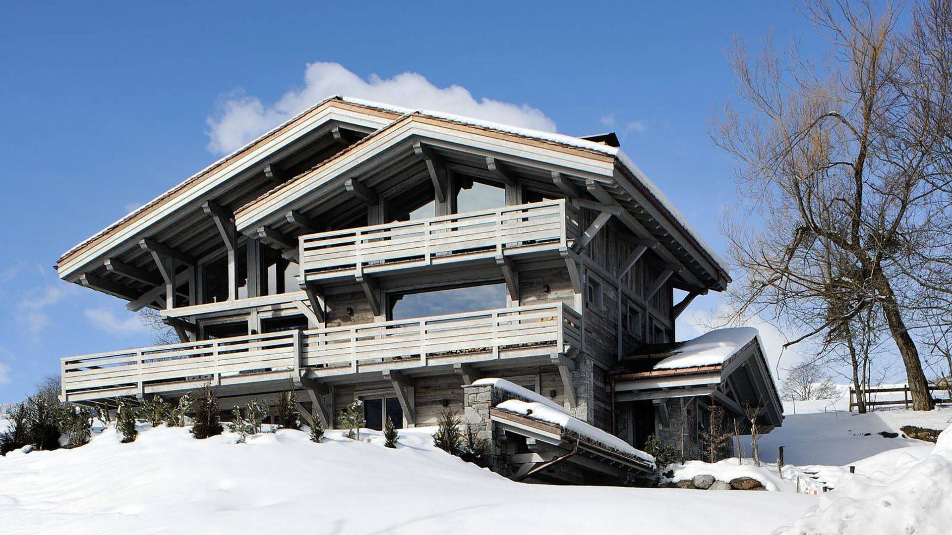 Villa Appartement Gris, Location à Alpes du Nord
