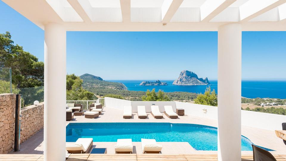 Villa Villa Vorio, Location à Ibiza