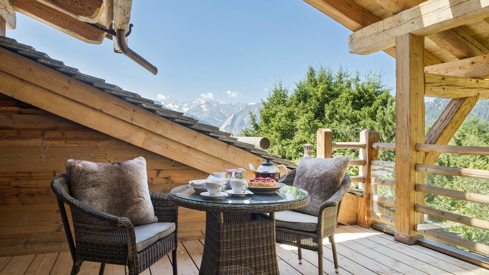 Villa Appartement Sherwood, Location à Alpes suisses