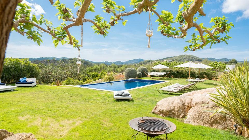 Villa Villa Olivia, Rental in Ibiza