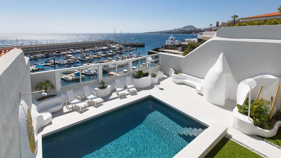 Villa Villa Bayomare, Rental in Canary Islands