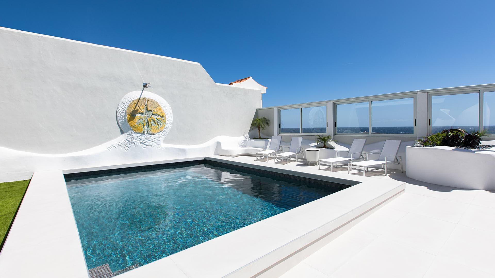 Villa Villa Bayomare, Location à Îles Canaries