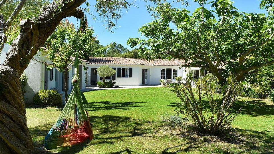 Villa Villa La Filatte,