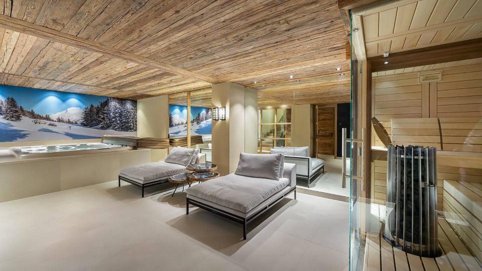 Villa Chalet Wamo, Location à Alpes du Nord