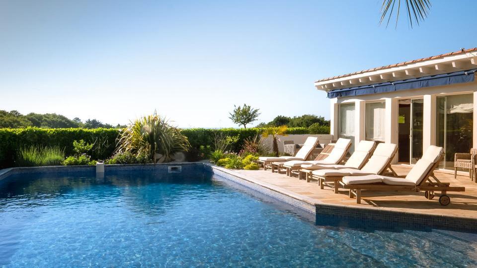 Villa Villa Bolisa, Rental in Southwest