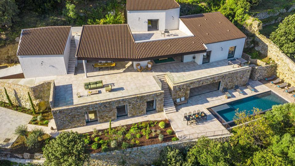 Villa Villa Gabriella, Rental in Corsica