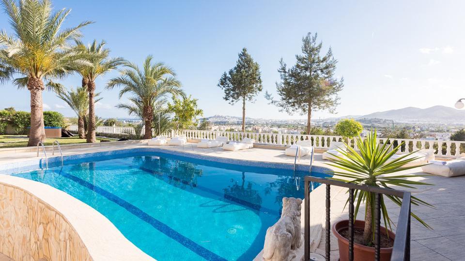 Villa Villa Azul, Rental in Ibiza