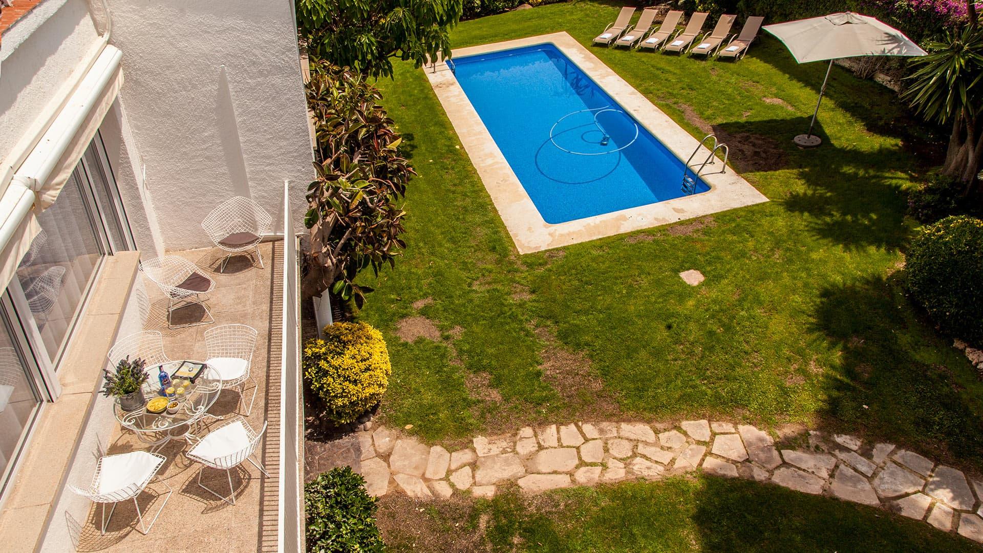 Villa Villa Tulipa, Rental in Costa Daurada