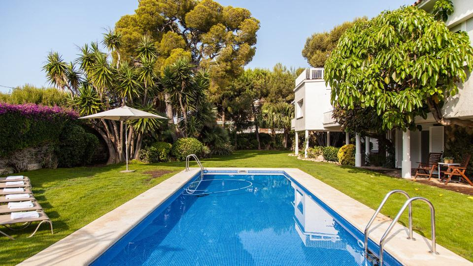 Villa Villa Tulipa, Location à Costa Daurada