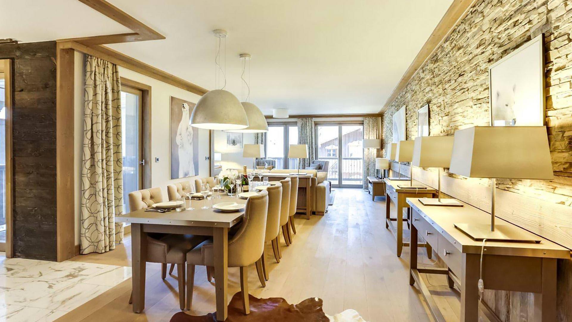 Villa Appartement Sofia, Location à Alpes du Nord