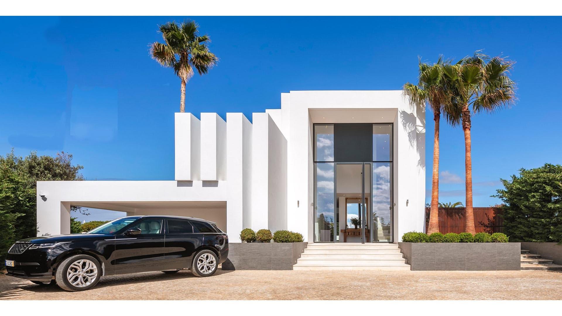Villa Villa Paraiso, Location à Algarve