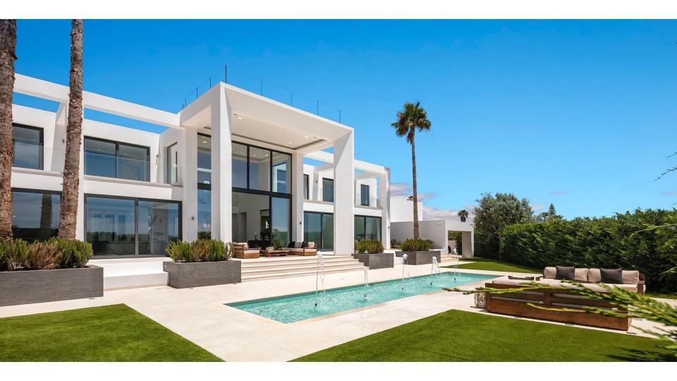 Villa Villa Paraiso, Rental in Algarve