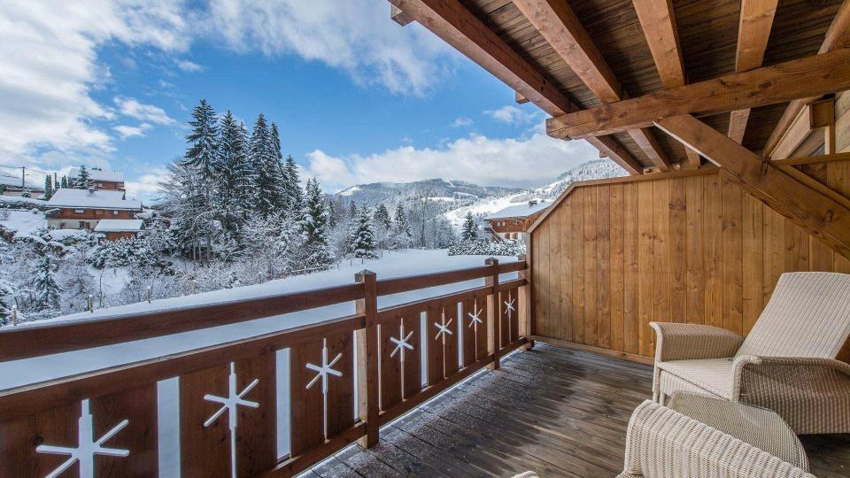 Villa Appartement B4, Rental in Northern Alps