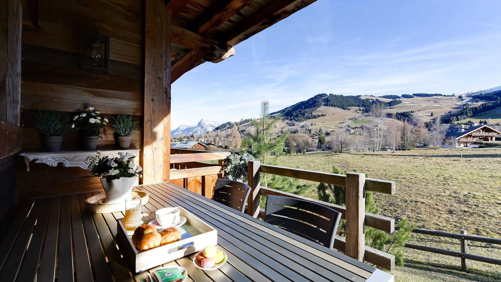 Villa Appartement Etoile, Location à Alpes du Nord